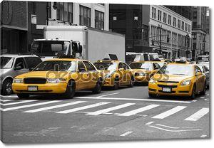Кабины Нью-Йорк