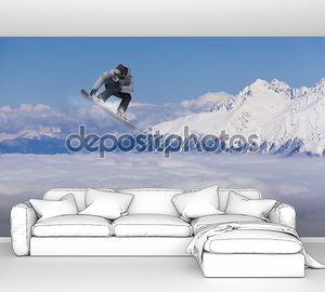 Прыжок на высоте
