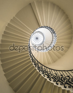Круговая лестница