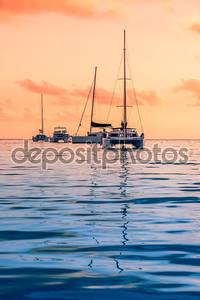 развлекательные яхты в Индийском океане