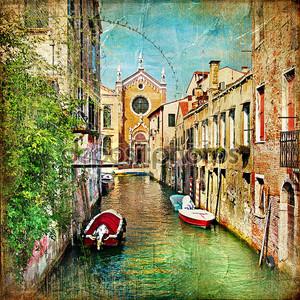 Цвета Венеции