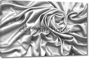 Сгибы ткани