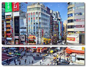 Shinjuku Токио
