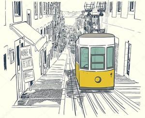 Лиссабон .
