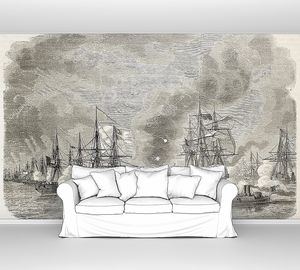 Чарльстон морской бой