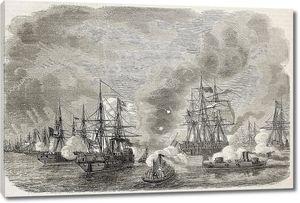 Чарлстон морской бой