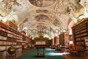 Восхитительная библиотека