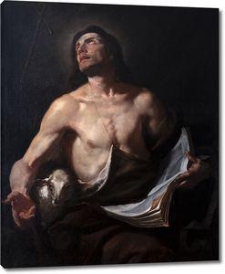 Джоаккино Ассерето. Иоанн Креститель