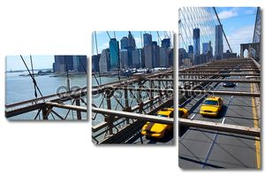Манхэттенский горизонт