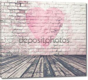 фон Дня святого Валентина