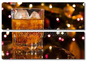 Рождественский коктейль