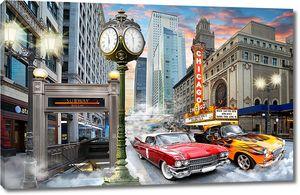 Старый Чикаго