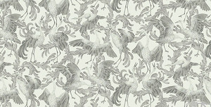 Птичий орнамент