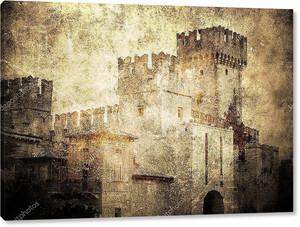 Scaligers замок