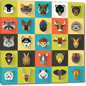 Картинки с животными