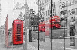 Зеркальный Лондон