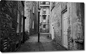 Внутренний город улица