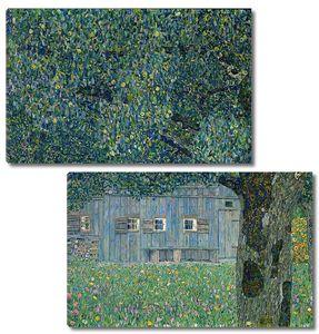 Густав Климт. Имение в верхней Австрии