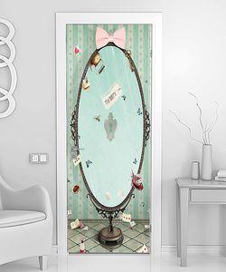 Зеркало Алисы