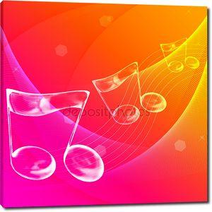 Музыка Примечание