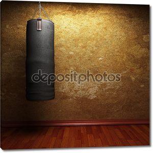 Зал для боксеров