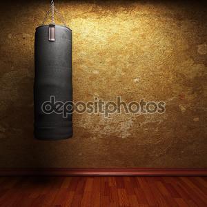 комната спортзала