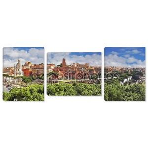 Рим - Панорама