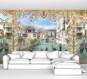 Венеция триптих