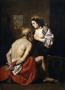 Гаспар де Крайер. Римское Милосердие