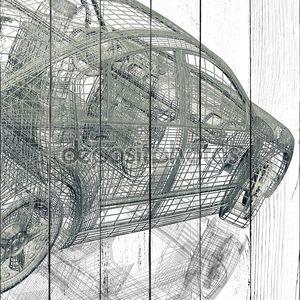 3 й автомобиль