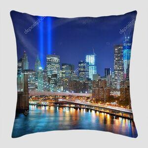 Мемориал жертвам 11 сентября