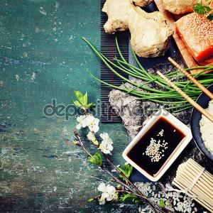 Азиатское продовольствие