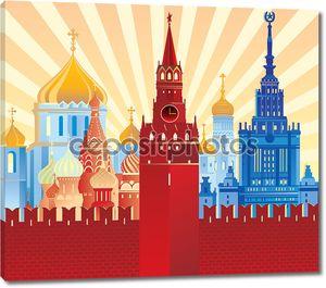 изображение Москвы