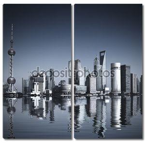 Шанхайский фарфор
