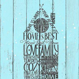 фразы о домашнем сладком доме
