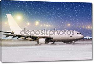самолеты в нелетная Погода l