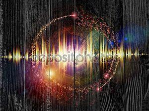 Музыка цвета