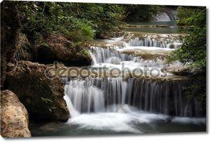 Водопад в Таиланд, Канчанабури np