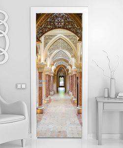 Ажурная аркада