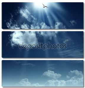 путь к небесам.