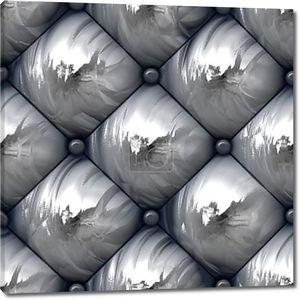 Блестящие обивка из антимикробной ткани узор