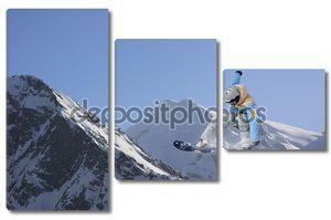 Снежный спорт