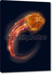 Баскетбольная комета