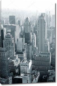 Городская архитектура