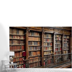 Библиотека книг