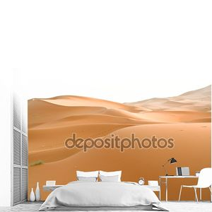 фон марокканской пустыне дюны