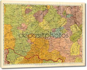 Средневековая Польша