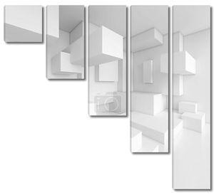 внутренний фон кубы