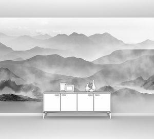 Облачный туман