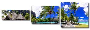 Экзотический остров Маврикий